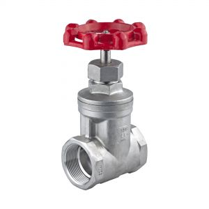 Gate Valve, full bore