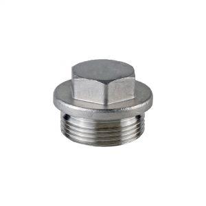 Hexagon Head Srew Plug DIN 910
