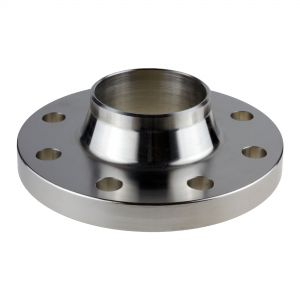 Welding Neck Flanges EN1092-1/11 DIN2633 PN16