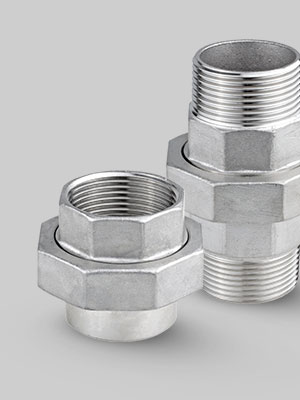 Conecto Threaded Fittings