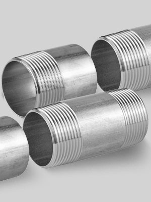 Conecto Pipe Fittings