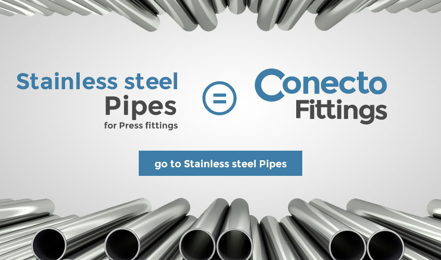 Pipes for Pressfittings